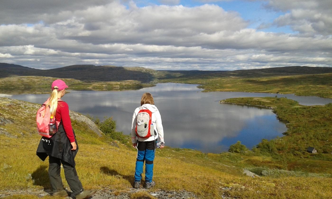 Hällan Scoutkår Sundsvall