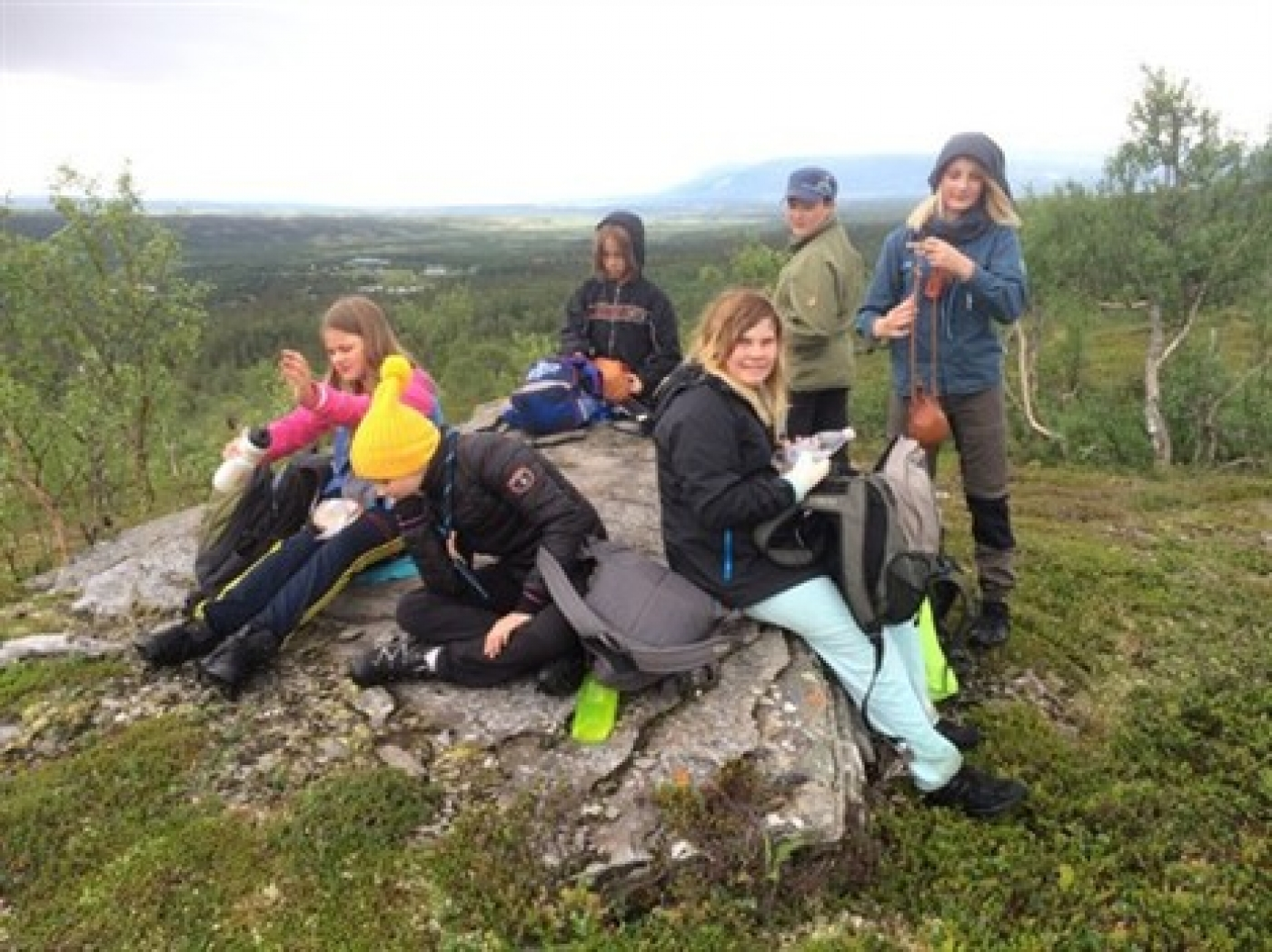 Örebro NSF Scoutkår