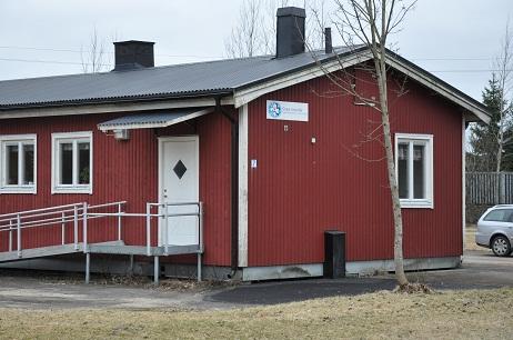 Grava Föreningsgården 3 gavel 462