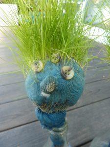 grässkalle