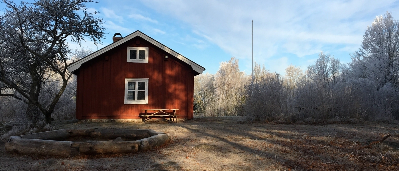 Värends Scoutkår, Växjö