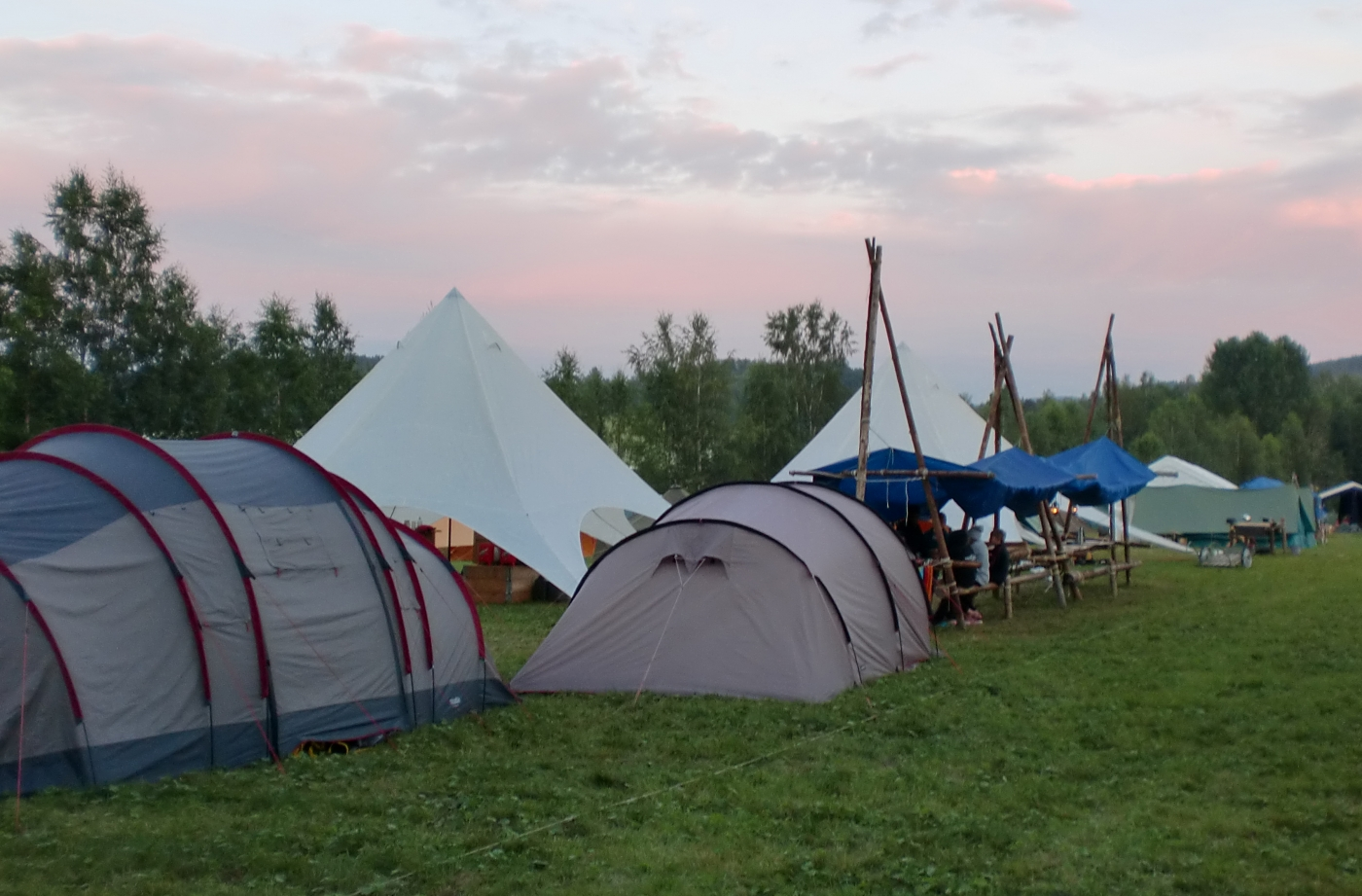 Västra Scoutdistriktet