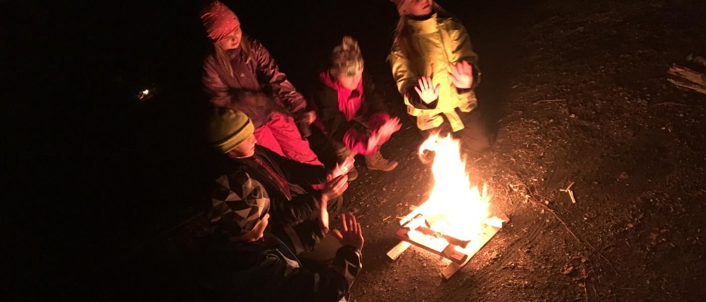 Stålringen Scoutkår, Fagersta