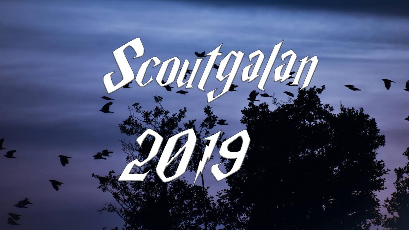Scoutgalan 2019